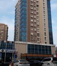 Торговый центр Муниса в г Душанбе
