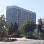 Гостиница Хаят Редженси в г Душанбе
