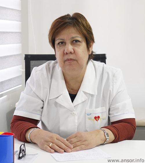 гинеколог уролог