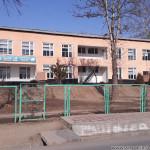 Лицей Хотам и ПВ в г Душанбе