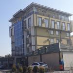 Гостиница Сафар в городе Душанбе