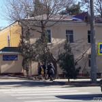 Средняя образовательная школа 41 в городе Душанбе