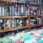 Где купить Исламские книги в Душанбе
