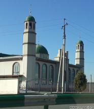 Мечеть авгонобод гиссарском районе