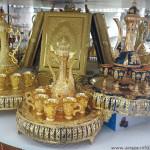 Королевские посуды в Душанбе – Таджикистане сколько стоит?
