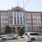 Гимназия района Исмоили Сомони г. Душанбе