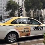 Сахо Такси в г. Душанбе (8989)