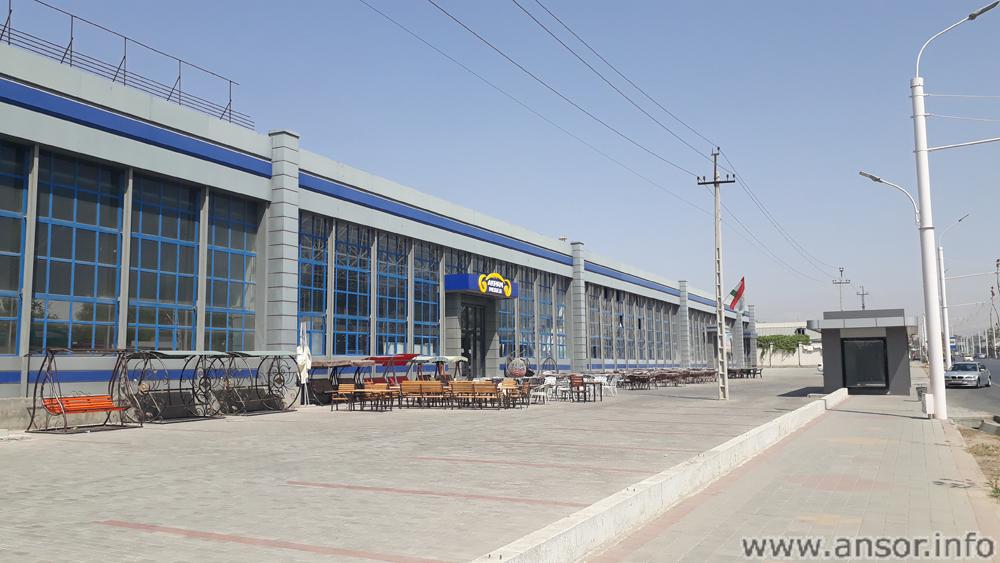 Мебельная фабрика Акрамджон в Ташкенте Узбекистан