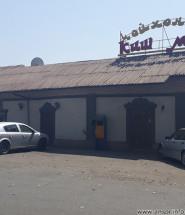 Кишмиш чайхана кафе ресторан в Душанбе