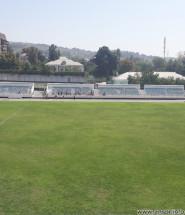 Фото стадиона Спартак