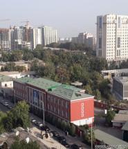 военая кафедра университета ТНУ